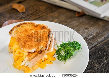 cheese sandwich, rilled cheese sandwich for breakfast