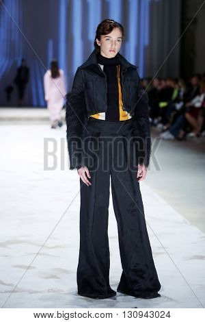 Cro A Porter Fashion Show : Mario Vijackic, Zagreb, Croatia
