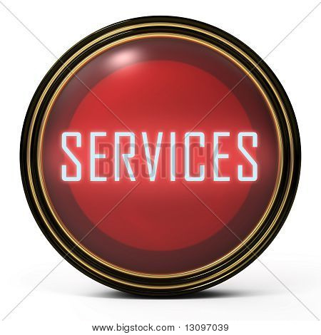 Black Gold button Services