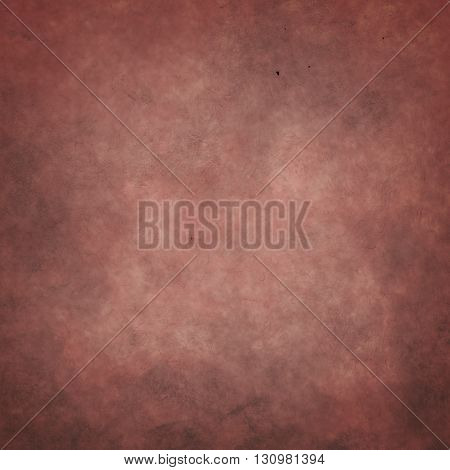 Pink, Red, Brown Cloudy Grunge Background