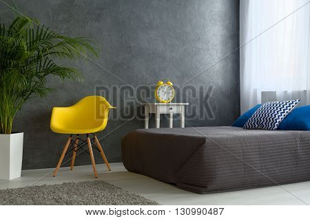 Stylish Space For Sleep