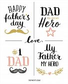 Fathers day design. Happy Fathers Day Typographical Background. Happy Fathers day. Fathers day card. poster