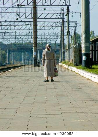 On Platform