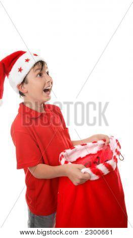 Sack Full Of Presents