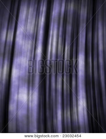 Muslin Drape Background
