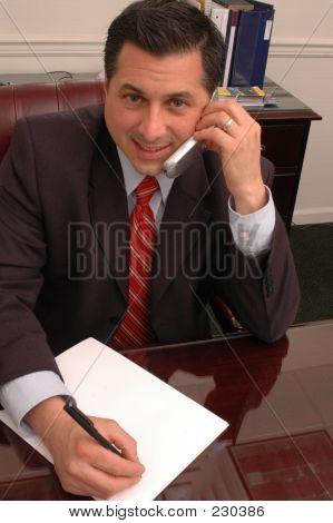 Executive 583