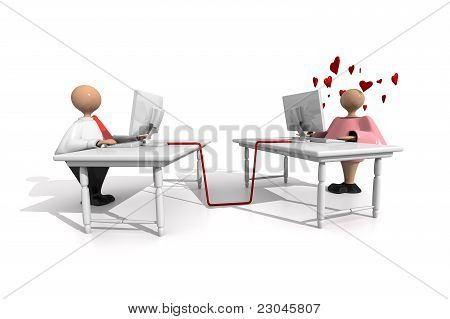 Working Stiffs_office Romance
