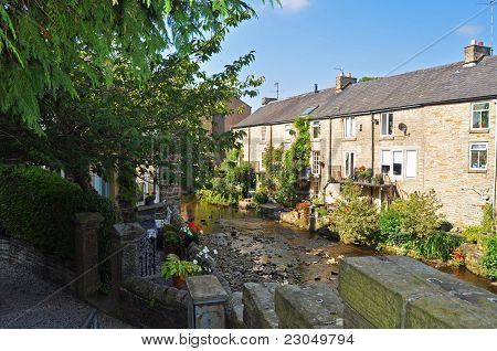 Hayfield - Derbyshire - UK