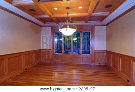Large Dinning Room