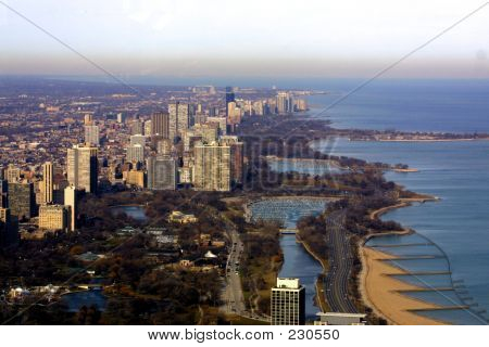 Chicago North Shore