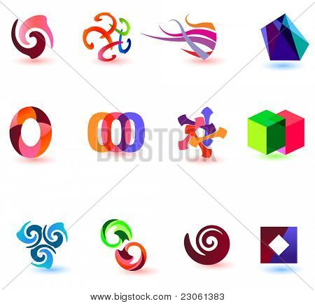 Diferentes ícones modernos para seu projeto (parte 9). Por favor, visite minha galeria para ver semelhante.