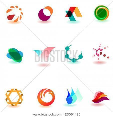 Reihe von verschiedenen Icons für Ihr Design (Teil 18). Besuchen Sie meine Galerie zu ähnlich sehen.