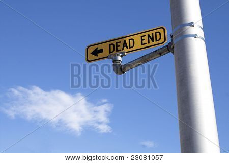 Dead End Turn