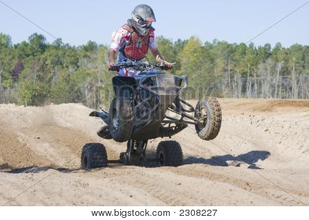 Racing 4 Wheelers