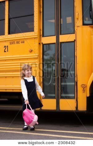 School Bus Rider