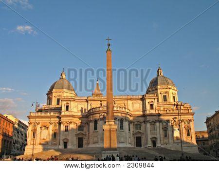 Roma Santa Maria Maggiore