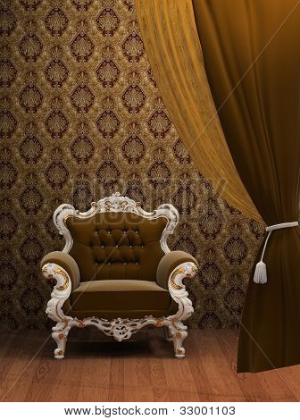 Old Styled Interior