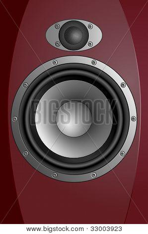 Sistemas de sonido acústico