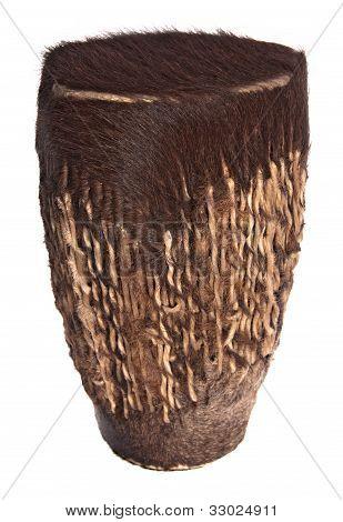 African Ethnic Drum