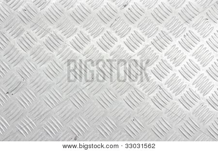 Pattern Style Of Steel Floor