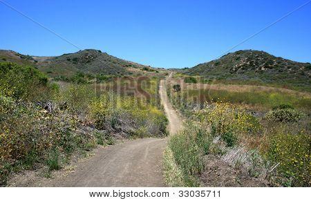 El Moro Canyon