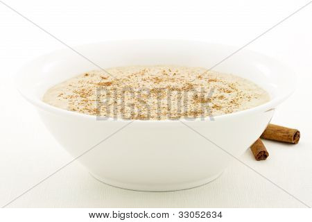 healthy and delicious oatmeal