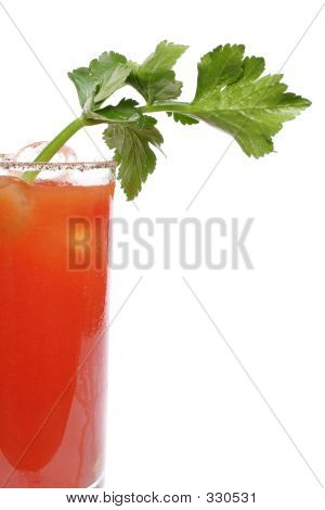 Bloody Mary Series
