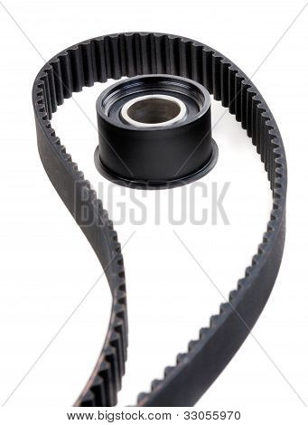 Roller And Timing Belt