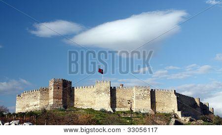 Selcuk Castle
