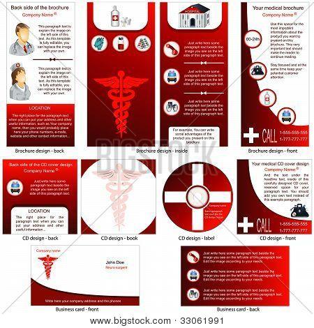 Medical Stationary