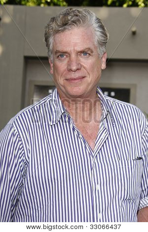 LOS ANGELES, CA - JULY 06:  Christopher McDonald at the premiere of 'The Zookeeper' at the Regency Village Theatre on July 6, 2011 in Los Angeles, California