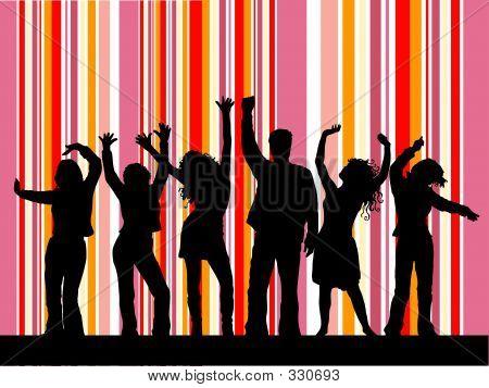 Dança de discoteca