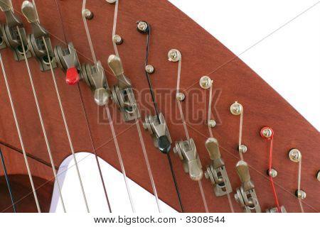 Harp Levers