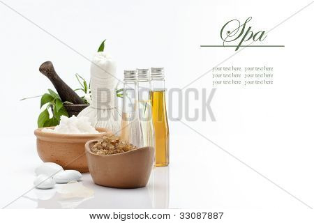 spa banner