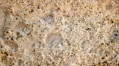 Stone Texture. Beige Rock Background. Surface Of The Rock. Close Up Of Rock Texture. Background For poster