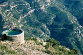 Mountain Water Tank