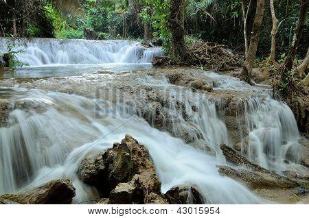Greanggavea Water Fall