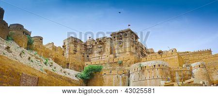 Jaisalmer Panorama