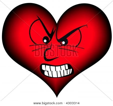 Furios Heart