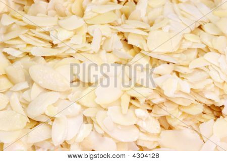 Slivered Almonds