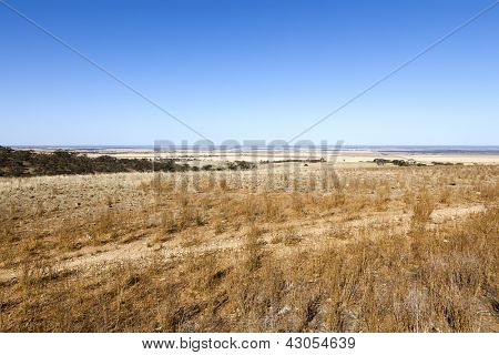 An image of a beautiful south australian scenery