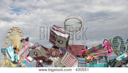 Amusement Park F
