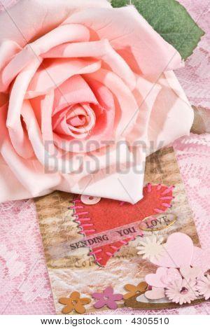 Valentine - Sending You Love