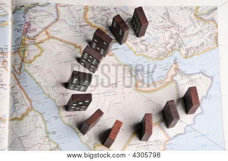 Unstable Region