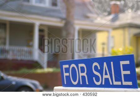 Para venda