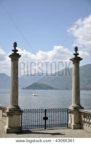 Villa Melzi, Lake Como