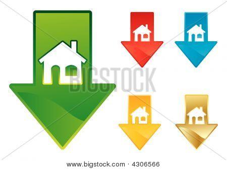 Housing Price Drop