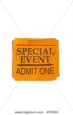 Special-Eventticket