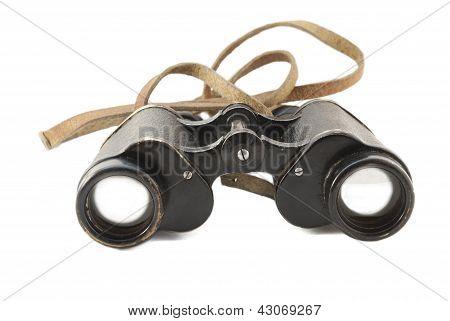 army soviet field glasses 1945