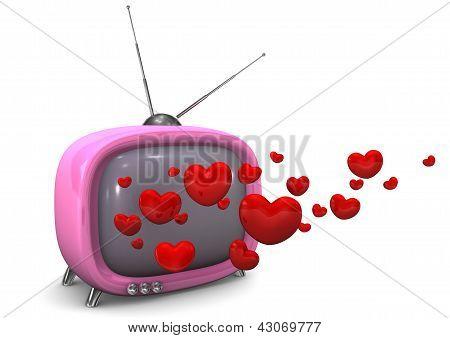 Love Story Tv